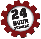 D Electric offers 24 Hour Service